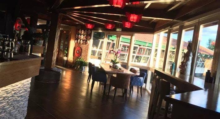 De Zaanse Molen - Asian Fusion & Japanse Teppanyaki Restaurant Zaandam image 2