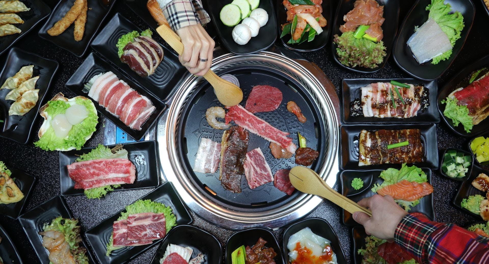 De Zaanse Molen - Asian Fusion & Asian BBQ
