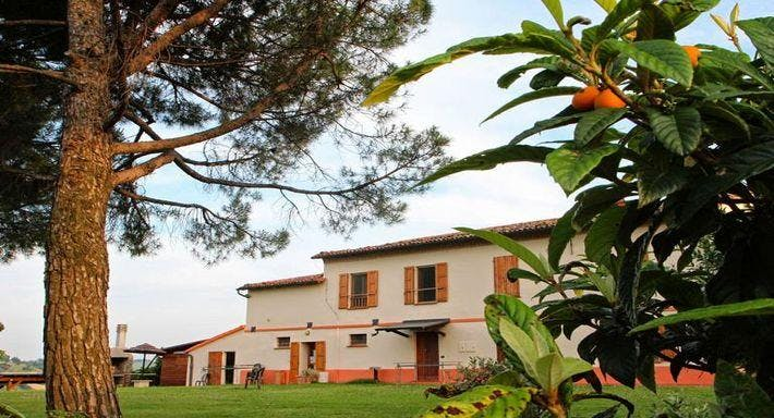 Agriturismo Ca' de' Gatti Ravenna image 4