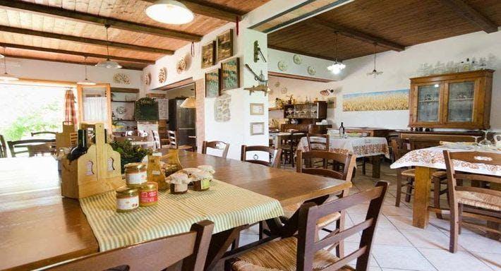 Agriturismo Ca' de' Gatti Ravenna image 3