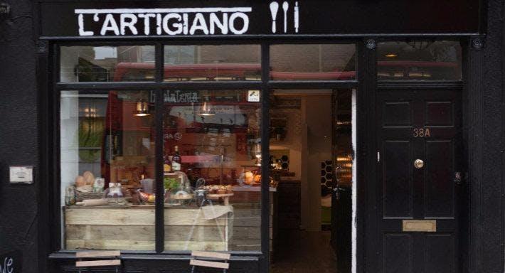 L'Artigiano London image 2