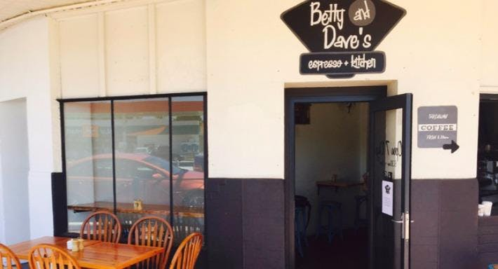 Betty & Dave's
