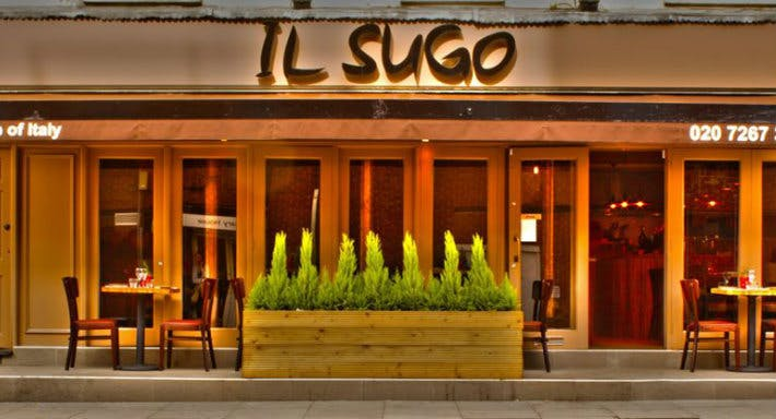 Il Sugo London image 2