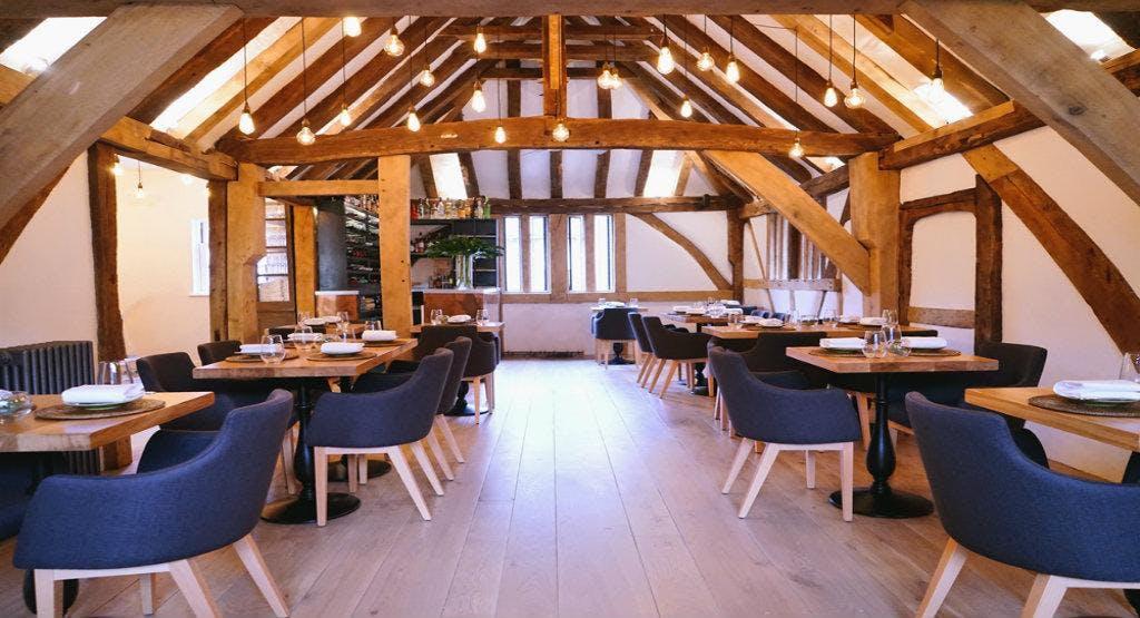 Restaurant Tristan Horsham image 1