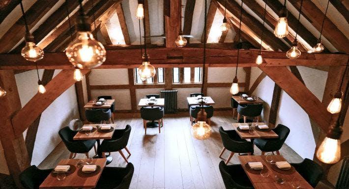 Restaurant Tristan Horsham image 3