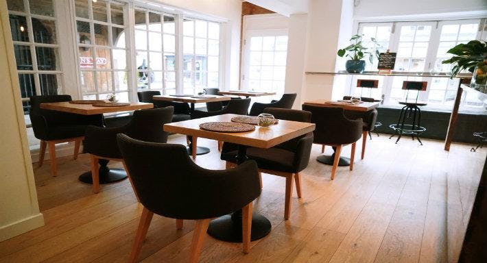 Restaurant Tristan Horsham image 2