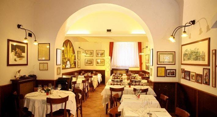 Trattoria Pizzeria Micci Roma image 1