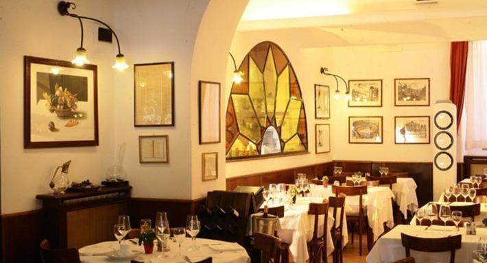 Trattoria Pizzeria Micci Roma image 2
