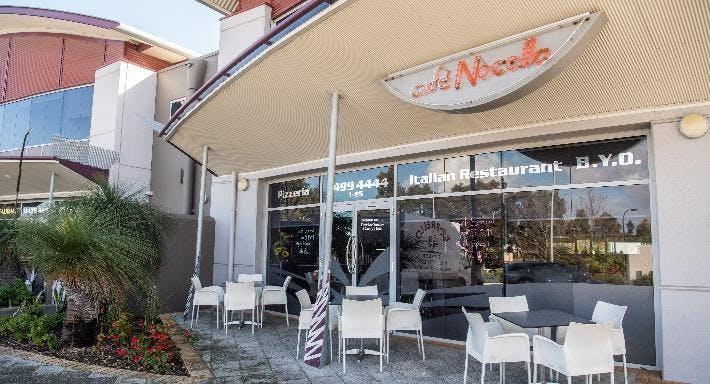 Cafe Nocello Perth image 2
