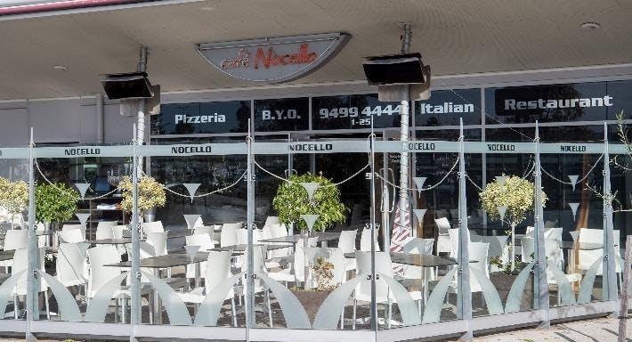 Cafe Nocello Perth image 3