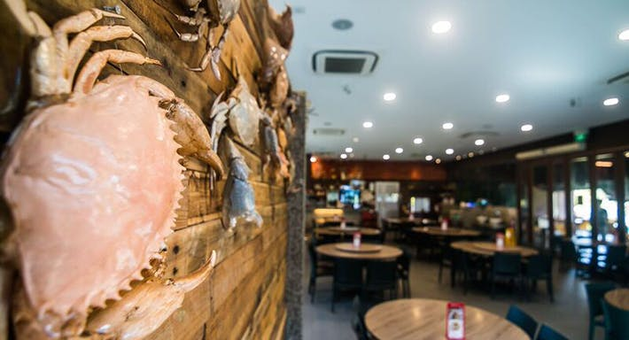 Uncle Leong Seafood - Punggol Singapore image 4