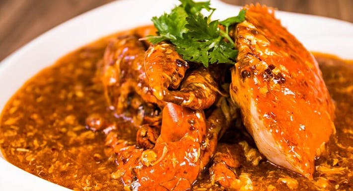 Uncle Leong Seafood - Punggol Singapore image 9