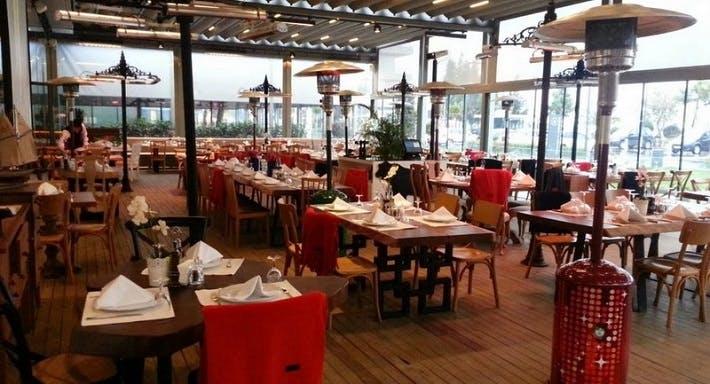 Namlı Kebap & Steak House Ataköy
