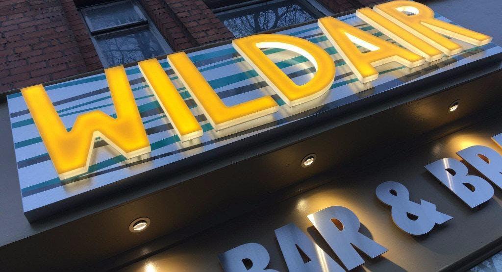 Wild Air Bar & Brasserie Hull image 1