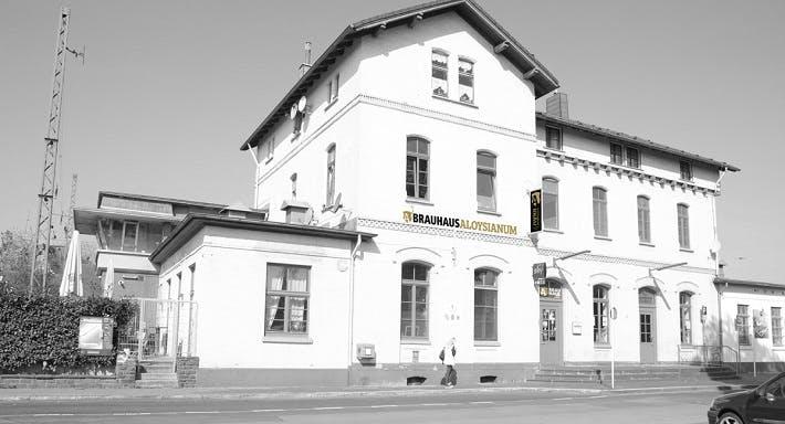 Brauhaus Aloysianum Leichlingen image 8