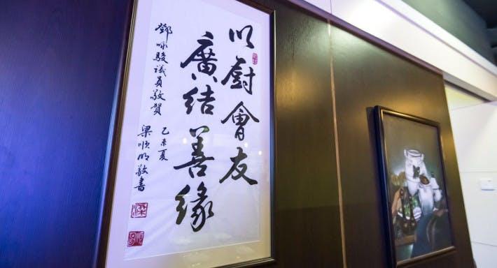 HK TAI PAI TONG 西餐大排檔 Hong Kong image 4
