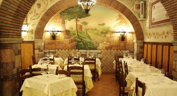 Al Padovano Roma image 11