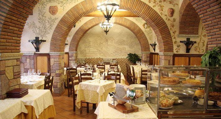 Al Padovano Roma image 6