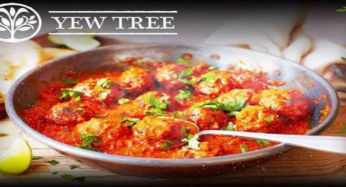 Yew Tree - West Bromwich