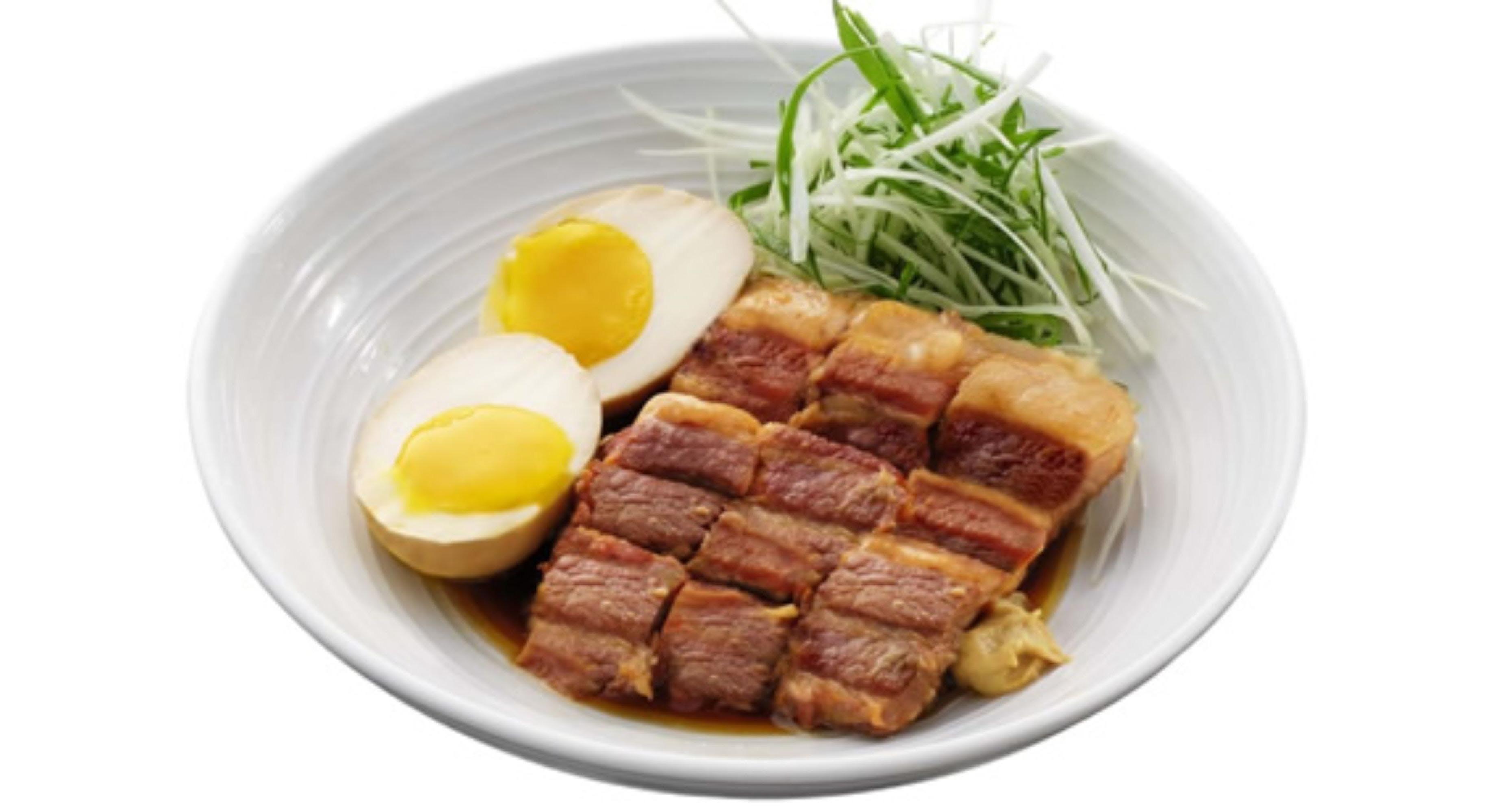 Noodle House Ippei-An 麵屋一平安 - TST Energy Plaza