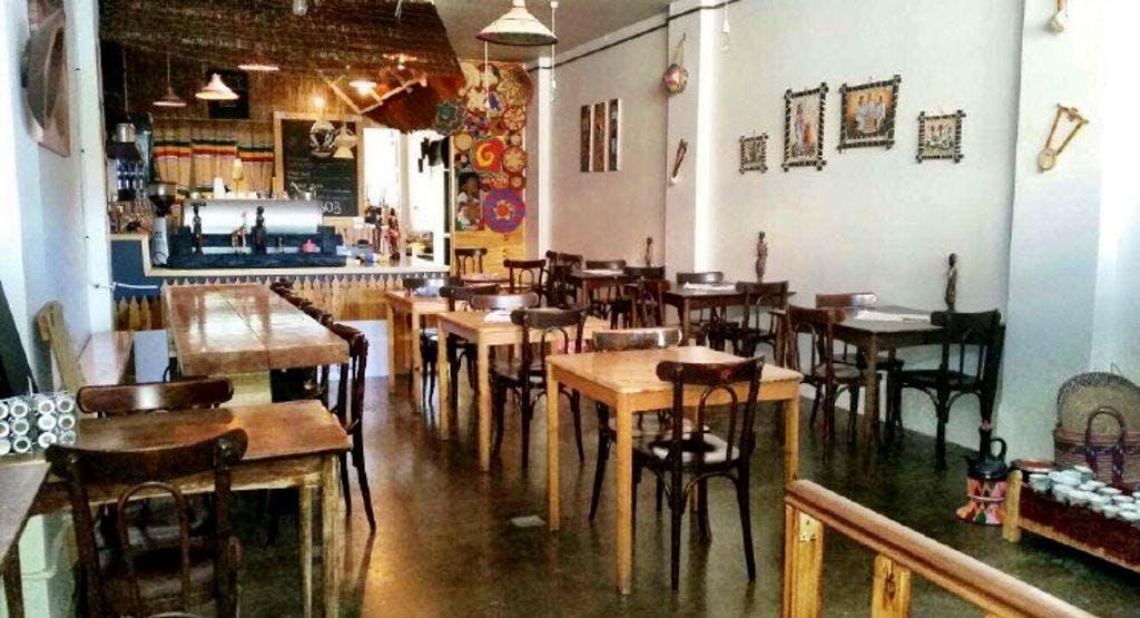 Mesob Ethiopian Restaurant & Bar Melbourne image 1