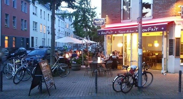 BonFrit - Friterie de luxe Köln image 2