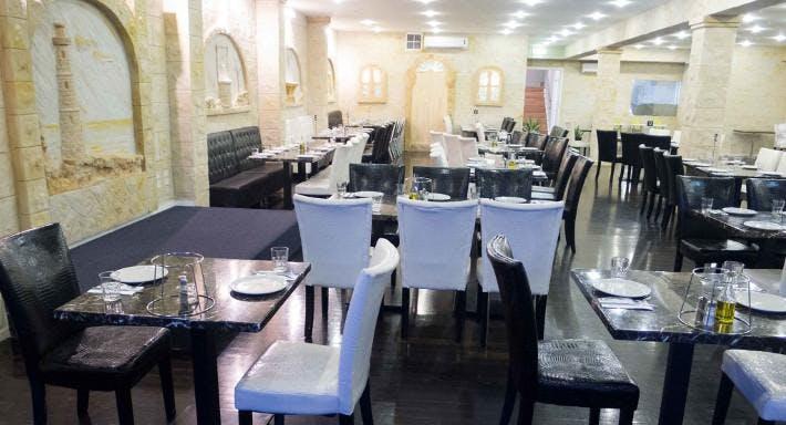 Manara Lebanese Restaurant