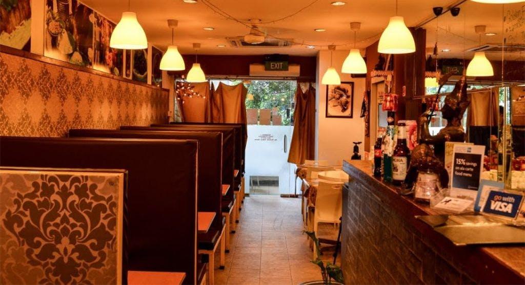 Rattana Thai Restaurant