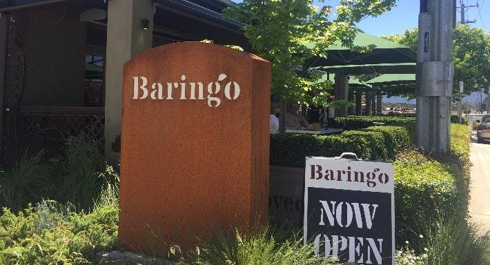 Baringo Food & Wine