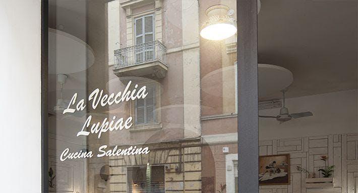 La Vecchia Lupiae Roma image 9