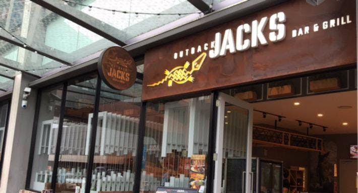 Outback Jacks - Wollongong