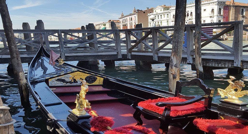 Ristorante Al Peoceto Risorto Venezia image 1