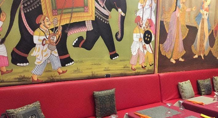 Taj Mahal Indian Restaurant Napoli image 4