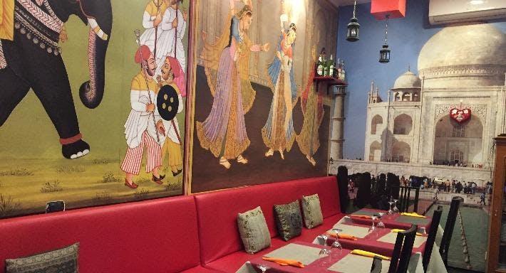 Taj Mahal Indian Restaurant Napoli image 7