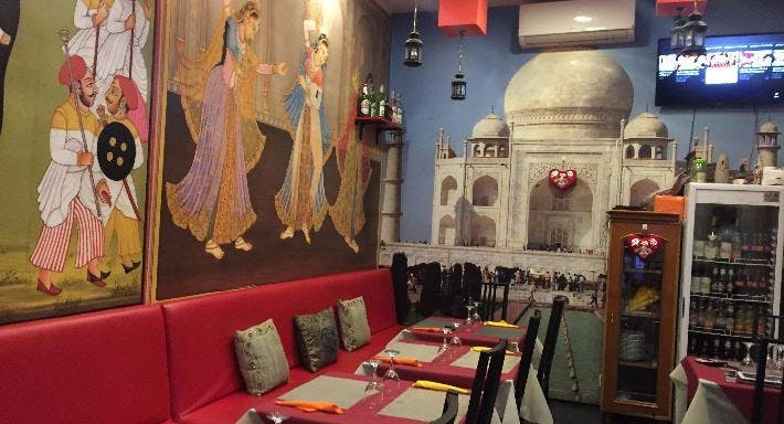 Taj Mahal Indian Restaurant Napoli image 5