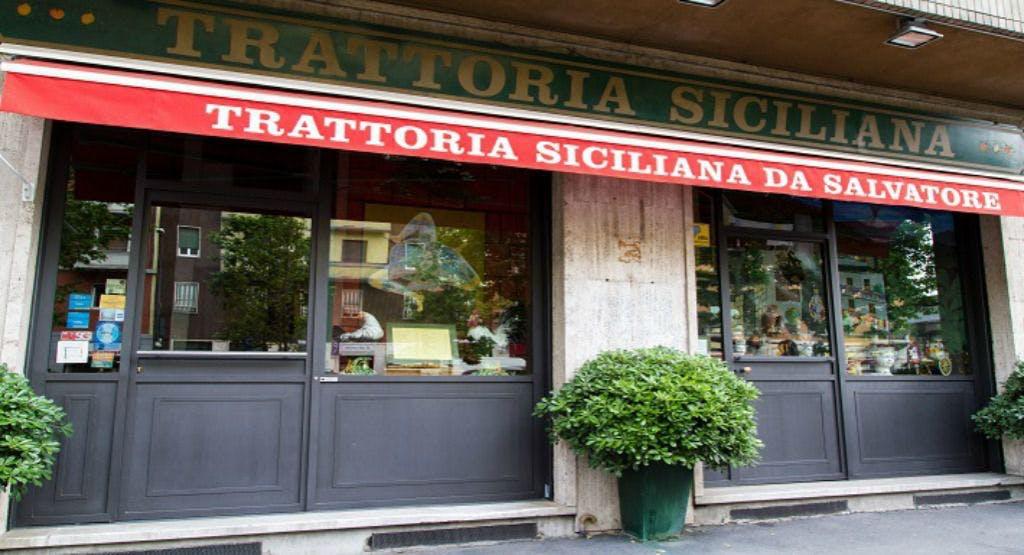 Trattoria siciliana a milano zona buenos aires for Casa tradizionale siciliana