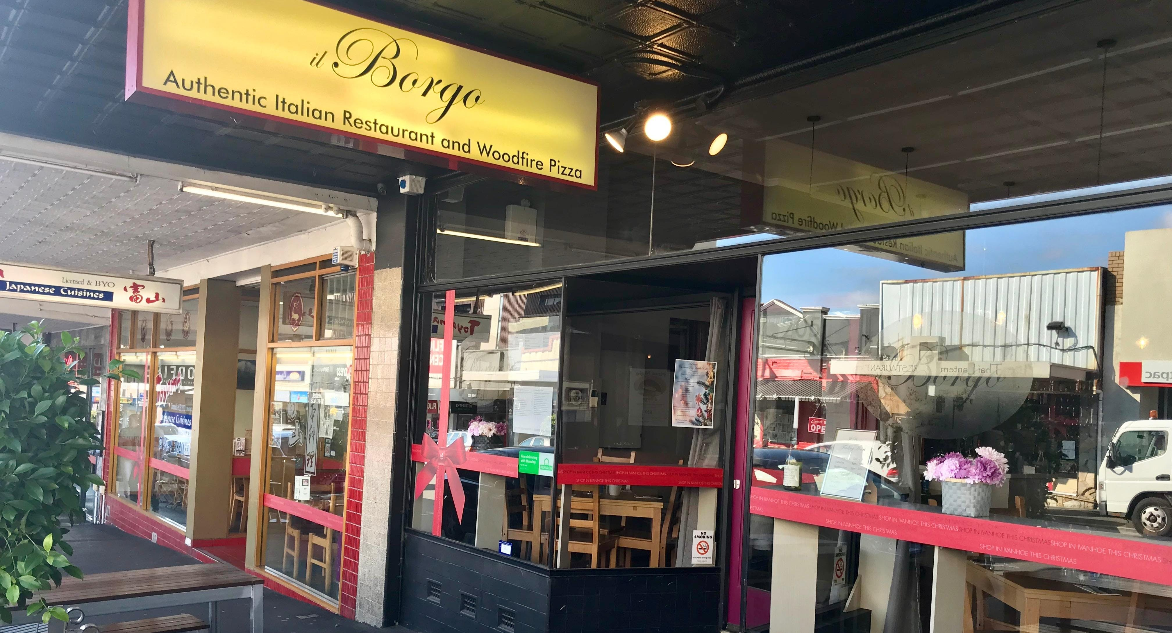 il Borgo Melbourne image 2