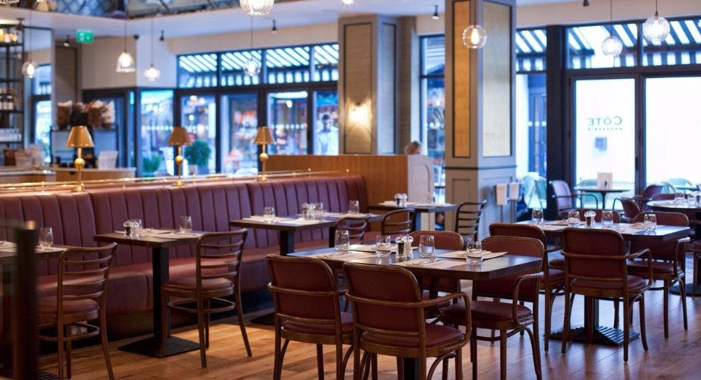 Côte Brasserie - Leamington Spa Royal Leamington Spa image 1