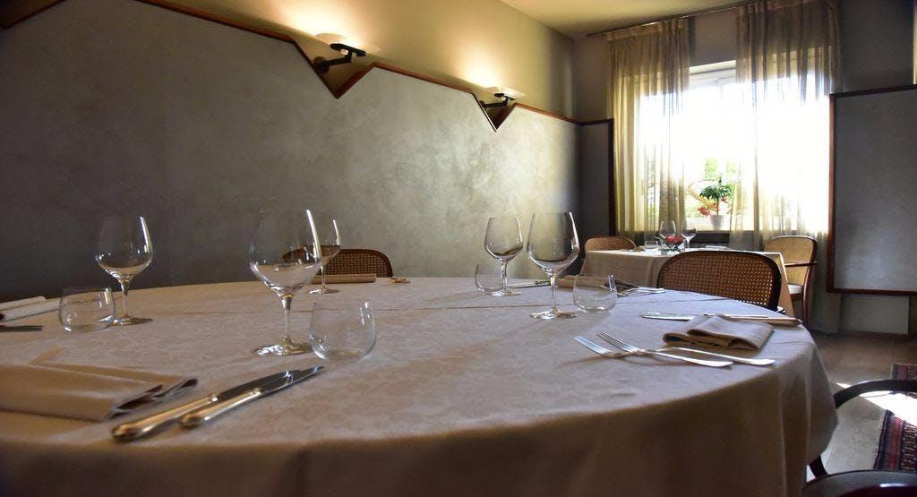 Ristorante La Fioraia Asti image 1