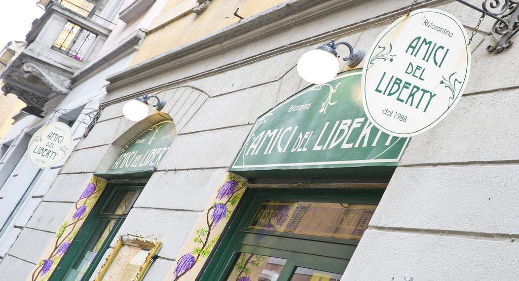 Amici del Liberty Milano image 1