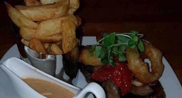 Jax's Bar & Grill Newtownards image 1