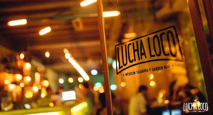 Lucha Loco Singapore image 3
