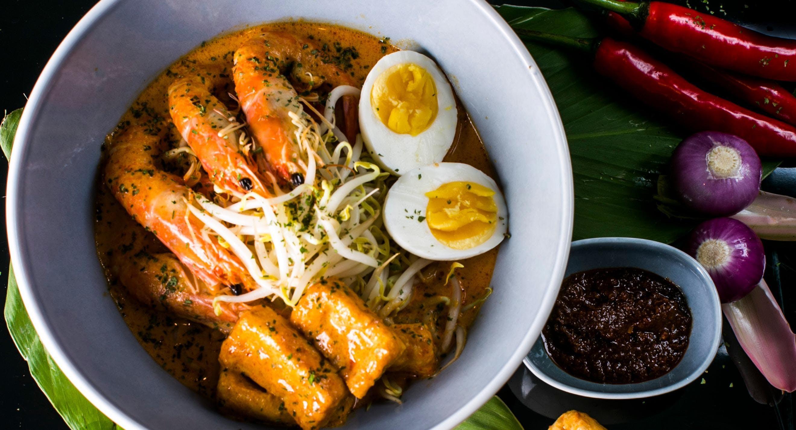 Blue Lotus Kitchen Bar Singapore image 3