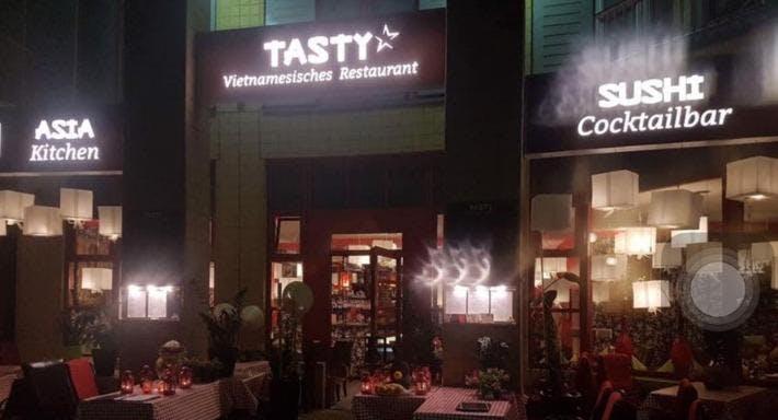 Tasty Cuisine Berlin image 1