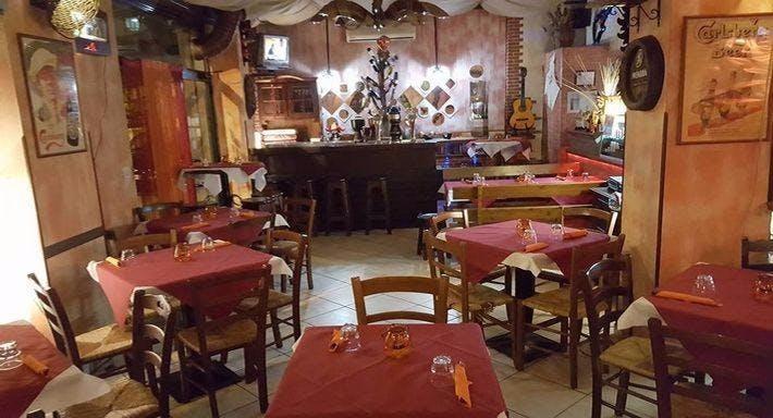 Tizio & Caio Pub & Steakhouse