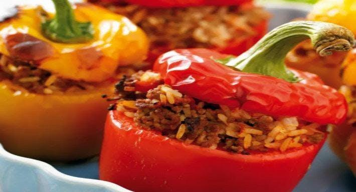 Yamas Greek Cuisine