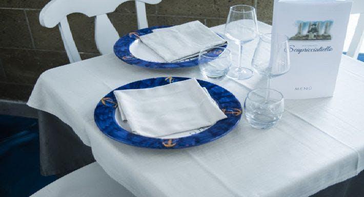 Ristorante Scapricciatiello Napoli image 3