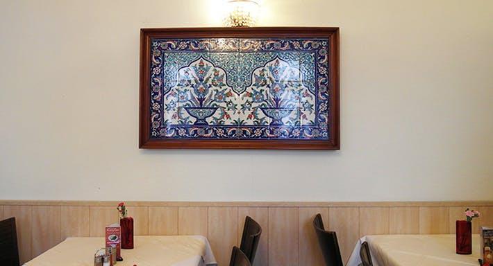 Caspian Café Restaurant Wien image 3