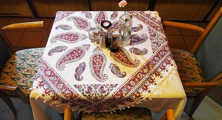 Caspian Café Restaurant Wien image 2
