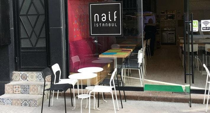 Naif istanbul